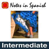 Notes in Spanish