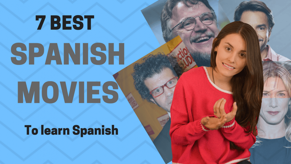 Top Spanish Movies Youtube