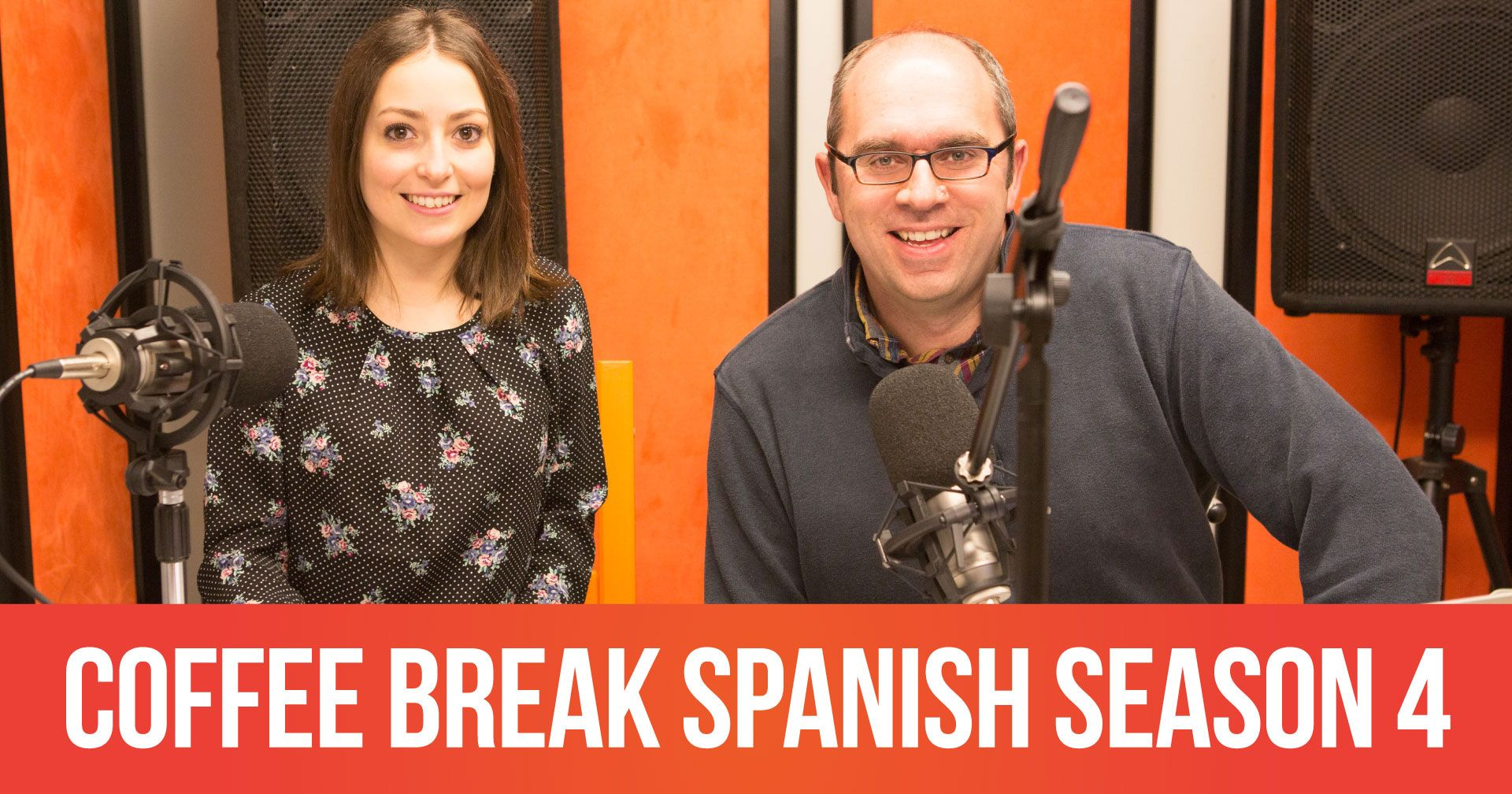 Coffee Break Spanish season 4