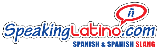 Speaking Latino