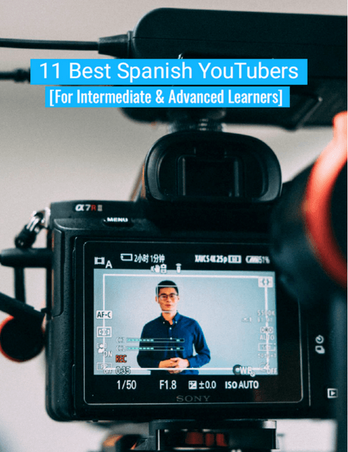 Best Spanish Speaking YouTubers