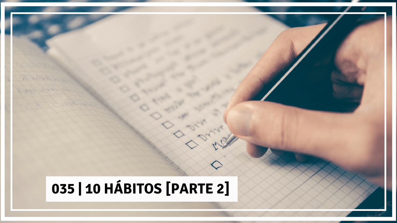Learn Spanish habits